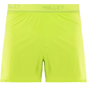 Millet LTK Intense Shorts Men acid green